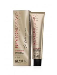Revlonissimo Colorsmetique Super Blondes Крем-краска для волос 60 мл