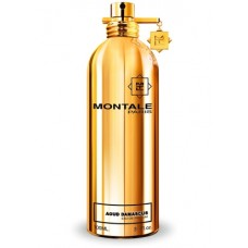 Montale Aoud Damascus 100 мл.