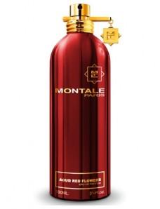 Montale Aoud Red Flowers 50 мл.