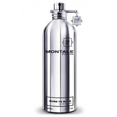 Montale Musk to Musk 100 мл.