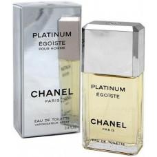 Chanel Egoiste Platinum 50 мл.
