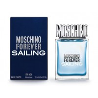 Moschino Forever Sailing 50 мл.