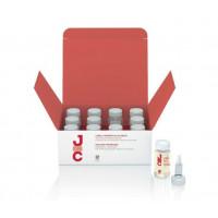Barex JOC CURE - Интенсивная терапия против выпадения волос, стимулирующий биоактивный комплекс, витамины, аминокислоты, 12*12 мл