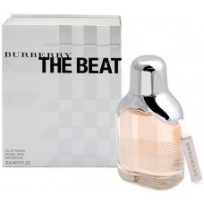Burberry The Beat Туалетная вода 75 мл.