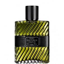 Christian Dior Eau Sauvage Лосьон после бритья 100 мл