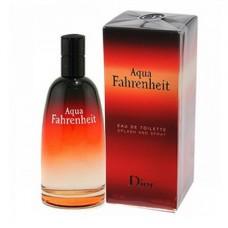 Christian Dior Fahrenheit Aqua Туалетная вода (тестер) 125 мл