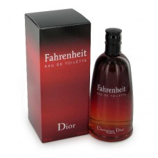 Christian Dior Fahrenheit Туалетная вода 50 мл