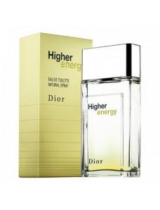 Christian Dior Higher Energy Туалетная вода 50 мл