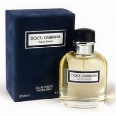 Dolce & Gabbana D&G Pour homme Туалетная вода 125 мл