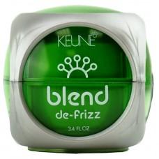 Keune Blend De-Frizz Крем придающий блеск для укладки волос 100 мл