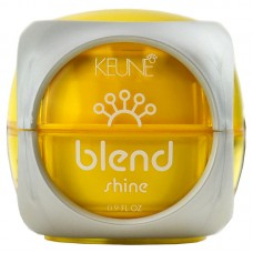 Keune Blend Shine Средство восстанавливающее блеск для поврежденных волос 55 капсул