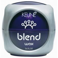 Keune Blend Wax Воск для укладки волос 100 мл