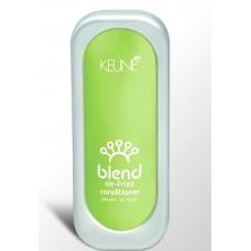 """Keune Blend De-Frizz Conditioner Кондиционер """"Контроль"""" для непослушных волос 300 мл"""