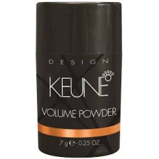 Keune Design Volume Powder - Пудра для объема волос 7 г