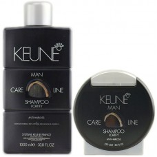 Keune Care Line Man Fortify Shampoo Anti-Hair Loss Шампунь укрепляющий 250 мл