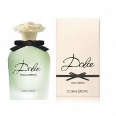 Dolce & Gabbana Dolce Floral Drops Туалетная вода 50 мл