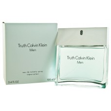 Calvin Klein Truth Men Туалетная вода 100 мл