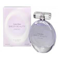 Calvin Klein Sheer Beauty Essence Туалетная вода 100 мл