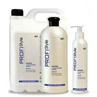 """PROFIStyle Бальзам """"Протеины шелка"""" для всех типов волос, 1000 мл."""