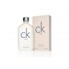 Calvin Klein CK One Туалетная вода 100 мл