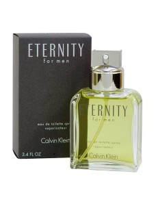 Calvin Klein Eternity For Men Туалетная вода 50 мл