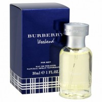 Burberry Weekend for men Туалетная вода 30 мл