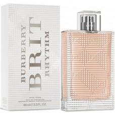 Burberry Brit Rhythm For Her Туалетная вода (тестер) 90 мл