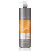 Erayba Collastin Shampoo N12 - Питательный шампунь с коллагеном и эластином, 250/1000 мл