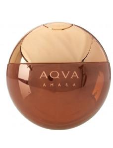 Bvlgari Aqva Amara Туалетная вода (тестер) 100 мл