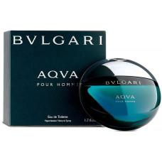Bvlgari Aqva Pour Homme Туалетная вода 50 мл