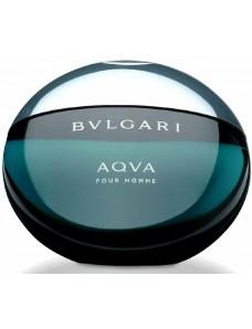 Bvlgari Aqva Pour Homme Туалетная вода (тестер) 100 мл