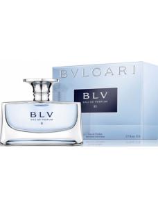 Bvlgari BLV Eau de Parfum II Парфюмерная вода 30 мл