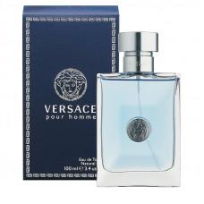 Versace pour Homme Туалетная вода, 50 мл