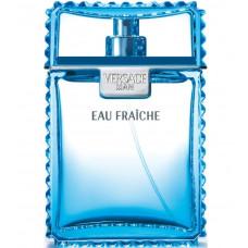 Versace Man Eau Fraiche Туалетная вода, 100 мл