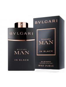 Bvlgari Man In Black Туалетная вода 30 мл