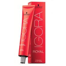 Schwarzkopf Professional Igora Royal - Краска для волос, 60 мл