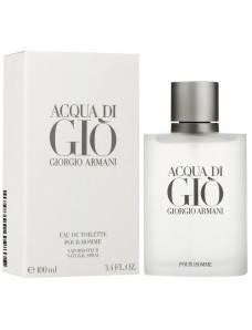 Armani Acqua di Gio pour homme Туалетная вода 50 мл