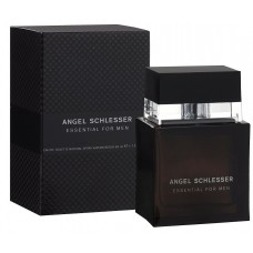 Angel Schlesser Essential for Men Туалетная вода 50 мл