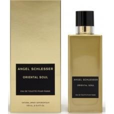 Angel Schlesser Oriental Soul Pour Femme Туалетная вода 100 мл