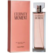 Calvin Klein Eternity Moment Парфюмерная вода 50 мл