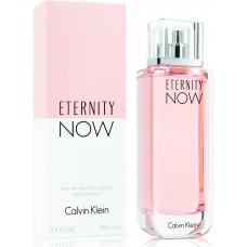 Calvin Klein Eternity Now For Women Парфюмерная вода 50 мл