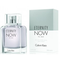Calvin Klein Eternity Now  For Men Туалетная вода 50 мл