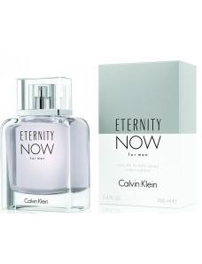 Calvin Klein Eternity Now  For Men Туалетная вода 50 мл