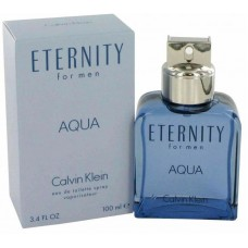 Calvin Klein Eternity Aqua for Men Туалетная вода (тестер) 100 мл