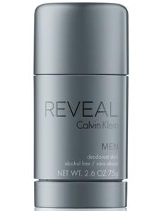 Calvin Klein Reveal Men - Дезодорант - стик, 75 мл