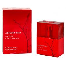Armand Basi In Red Eau de Parfum Парфюмерная вода 50 мл