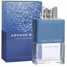 Armand Basi L'Eau Pour Homme Туалетная вода 75 мл