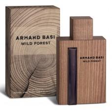 Armand Basi Wild Forest Туалетная вода 50 мл
