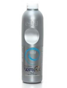 Estel Professional Wavex Лосьон-перманент №2 для нормальных волос 500 мл