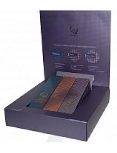 Estel Professional Q3 Набор для процедуры экранирования блондированных волос